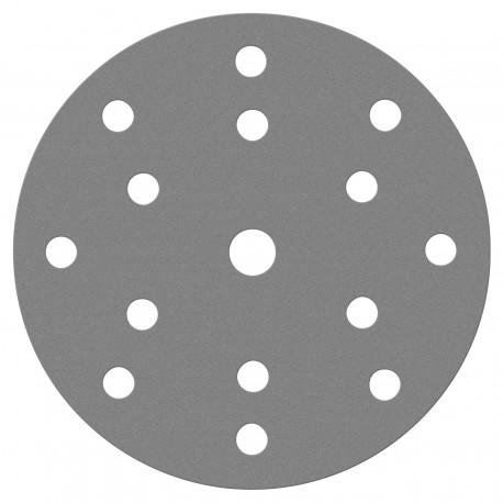 Brusný kotouč - řada Grey Film P800